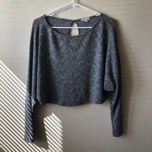 Scoop Neck sweater from Urban Outfitters